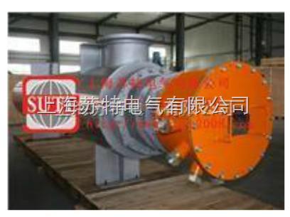 st1102-1500KW氮气防爆电加热器