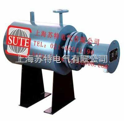 st1021防爆管道加热器