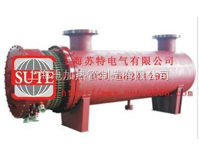 600kW隔爆型气体电加热器