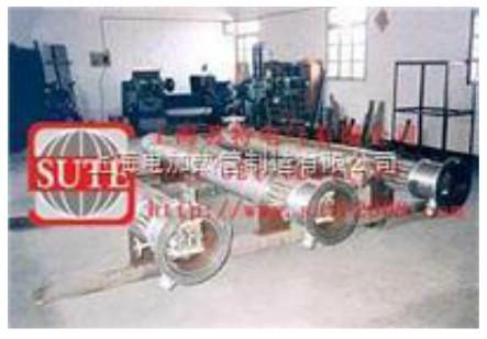 BGY30-380/100天然气电加热器(防爆)BGY30-380/100
