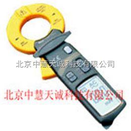 ZH3398型中慧天诚交流钳形电流表 型号:ZH3398