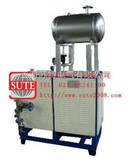 ST5465电加热导热油炉