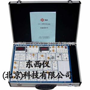 wi91780专用教学模拟电路实验箱