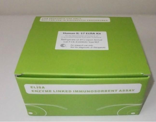 人未甲基化寡聚脱氧核苷酸(CpG-ODN)ELISA Kit