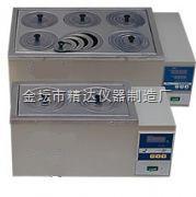HH-S6六孔數顯恒溫油浴鍋\恒溫油浴鍋價格