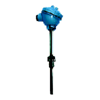 WRE-420装配式热电偶上海自动化仪表三厂