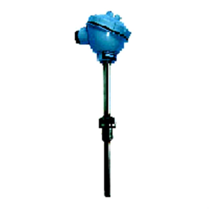 WRE2-320装配式热电偶上海自动化仪表三厂