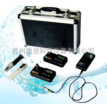 五合一多参数水质分析仪