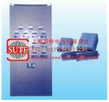 ST1046除尘器灰斗电源控制柜及板式加热器