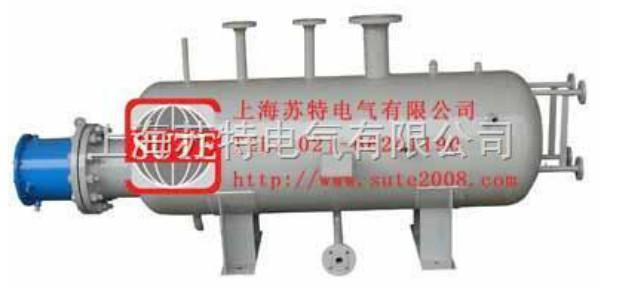 ST1007脱硫空气加热器