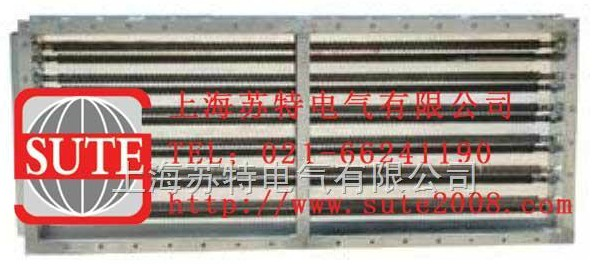 ST1007中央空调辅助加热器