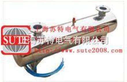 ST1007中央空调冷热水权组辅助电加热器