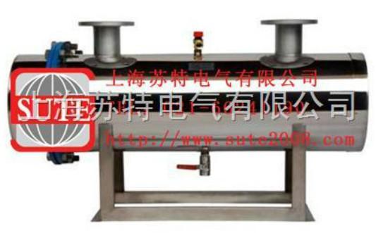 ST1001中央空调辅助电加热器
