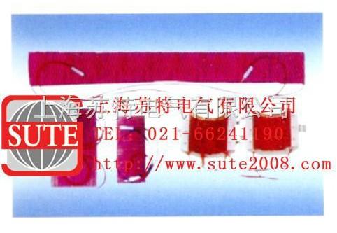 LCD履带式电加热器