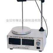 85-2A數顯測速恒溫磁力加熱攪拌器