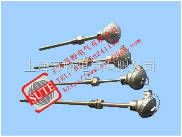 ST5488螺纹固定式热电偶