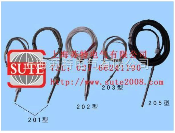 ST1000软线热电偶