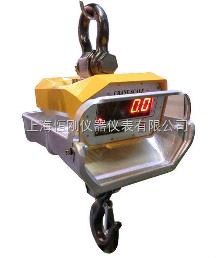 30吨电子吊磅带无线打印