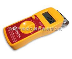 JT-T纱线回潮率测量仪JT-T,纺织原料检测仪,纺纱水分仪
