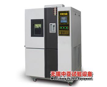 ZY/DW-100L,低温试验箱