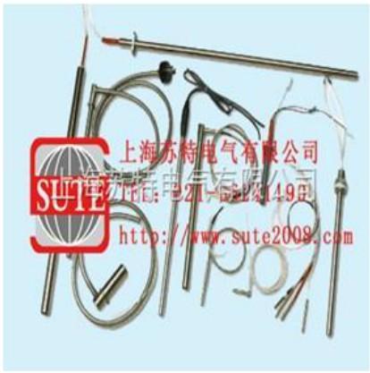 ST1053单端出线(弹筒型)电加热管