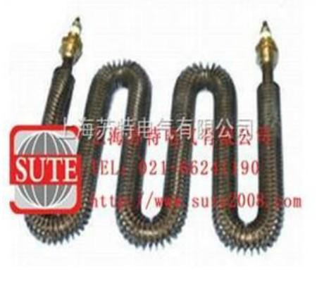 ST1008翅片电热管