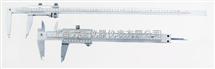 上申牌600mm游标卡尺 60厘米上海卡尺产品报价
