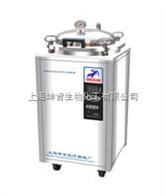 LDZX-50FBS上海申安医疗器械/翻盖型不锈钢立式压力蒸汽灭菌器