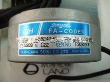 多摩川编码器TS5214N8566