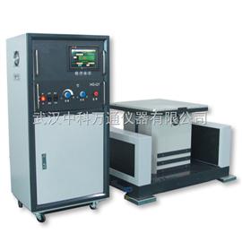 HG-Q1重庆电磁式垂直+水平振动试验机