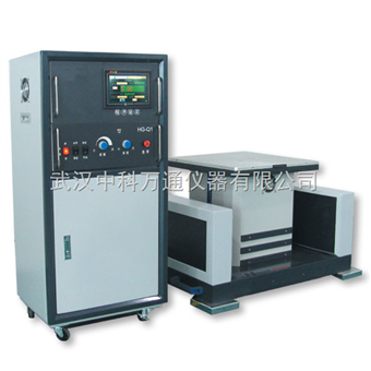 HG-Q1电磁式垂直+水平振动试验机维修