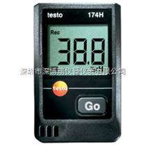 testo 174Htesto 174H迷你型溫濕度記錄儀