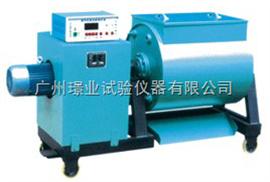 SJD-60混凝土单卧轴搅拌机
