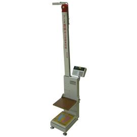 WS-RT-3C型康娃幼兒智能體檢儀(幼兒園專用)