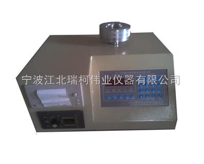 微電腦型粉體密度測定儀,藥典振實密度計,粉體密度測定儀