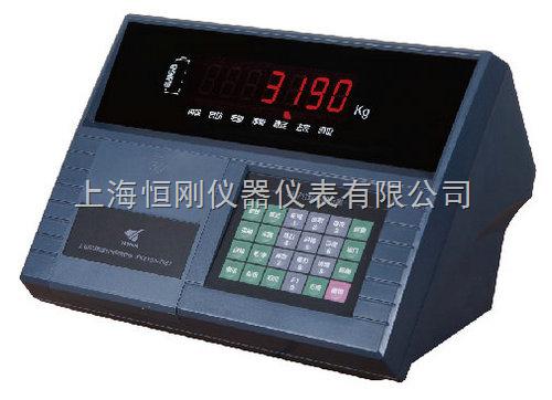 产称重控制显示仪表