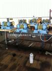 JH-1001橡胶磨片机厂家/双头磨片机厂家/橡胶双头磨片机厂家