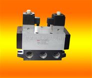 K25D2H-25二位五通双电控换向电磁阀