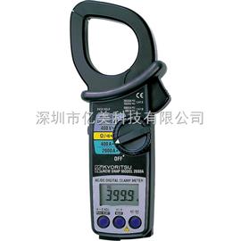 日本克列茨(共立)KEW 2003A数字钳形电流表