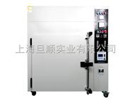 QMO-350IC包装管透明HIPS包装管热风循环无氧化烘箱
