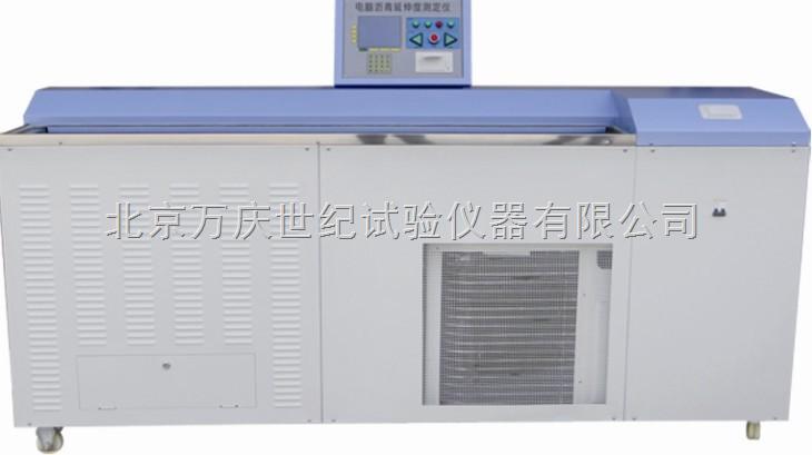 LYY-7F沥青低温延伸度试验仪