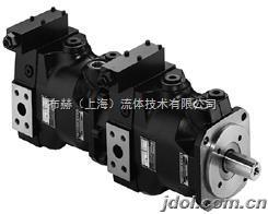 PARKER派克柱塞泵PV016