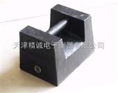 天津砝码20公斤铸铁砝码