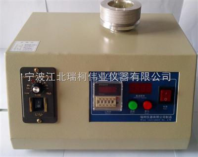 寧波銷售振實密度測定儀,經濟型振實密度儀,食品添加劑振實密度測定儀