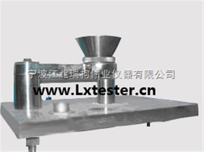 FT-104A新品安息角測定儀天津,哪里有安息角測定儀江蘇,安息角測定儀