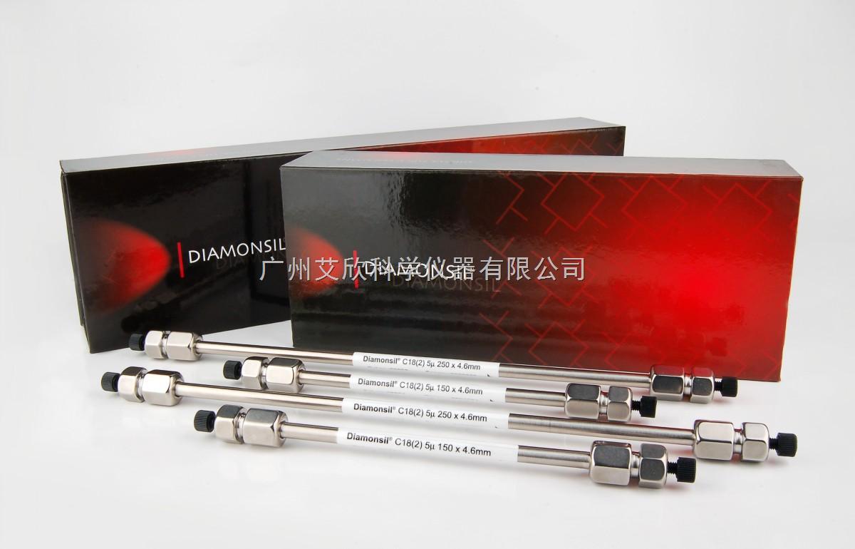 Diamonsil C18钻石二代色谱柱(99603)