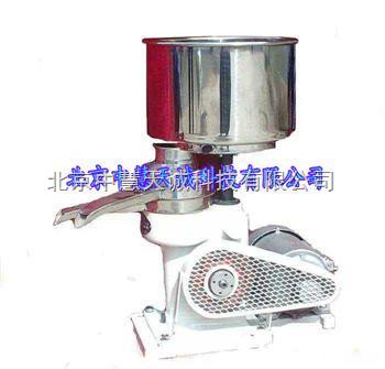 牛奶分离机/碟式分离机 型号:WHM9-N200A