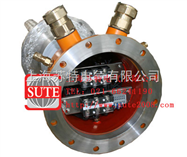 300KW集束式电加热器