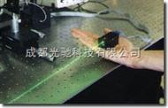 半导体泵浦全固体激光器