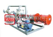 260KW,200摄氏度导热油炉